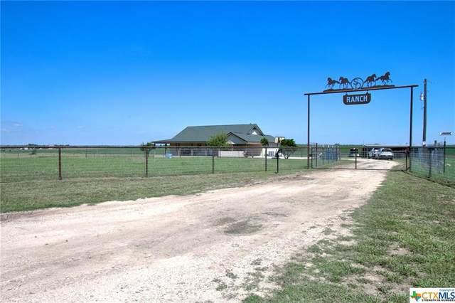 1850 Gin Road, Seguin, TX 78155 (MLS #438818) :: The Curtis Team