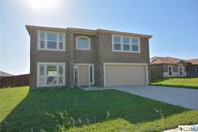 2524 Heartland Avenue, Copperas Cove, TX 76522 (MLS #438819) :: RE/MAX Family