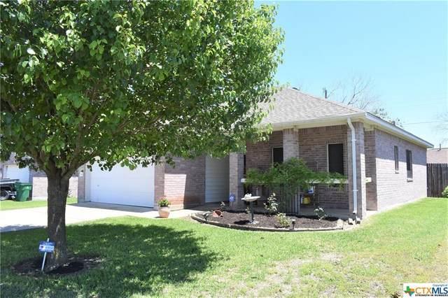 3006 Zachary Lane, Taylor, TX 76574 (MLS #438837) :: Texas Real Estate Advisors