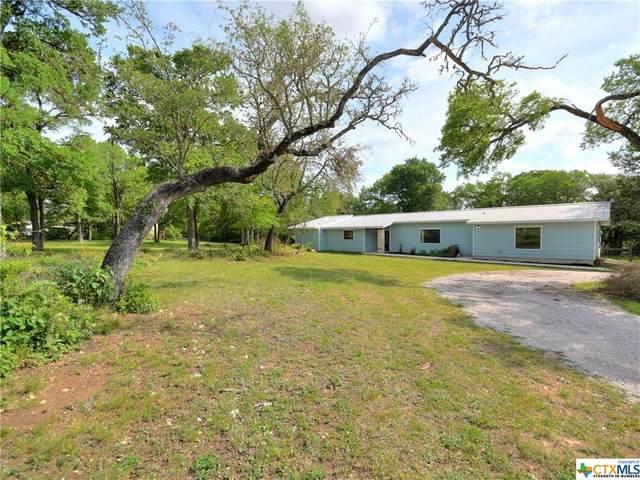 107 Lariat Circle, Liberty Hill, TX 78642 (MLS #438842) :: Texas Real Estate Advisors