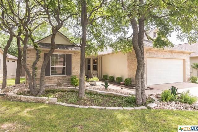 103 Harness Lane, Georgetown, TX 78633 (MLS #438846) :: RE/MAX Family