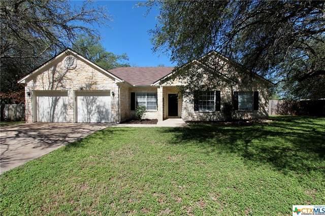 214 Barrington Drive, Liberty Hill, TX 78642 (MLS #438847) :: Texas Real Estate Advisors