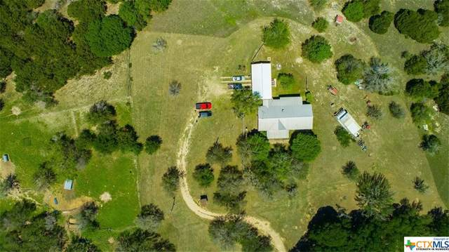 471 King Ranch Road, Gatesville, TX 76528 (MLS #438851) :: RE/MAX Family