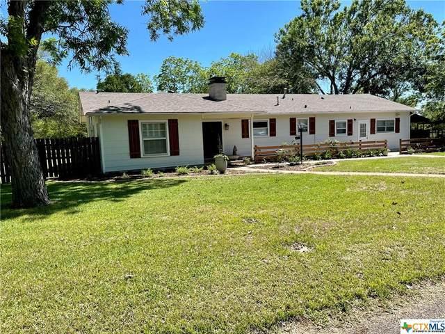 1107 Zunker Street, Seguin, TX 78155 (MLS #438853) :: The Curtis Team