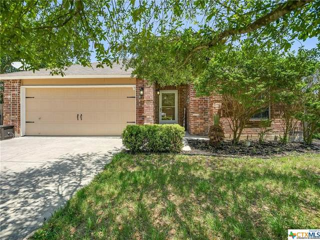 443 Blue Spruce, New Braunfels, TX 78130 (#438856) :: First Texas Brokerage Company