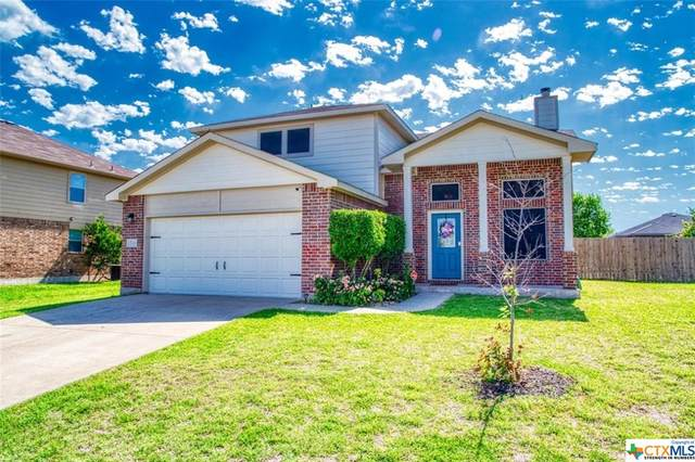 516 Weeping Willow Drive, Temple, TX 76502 (MLS #438867) :: Texas Real Estate Advisors