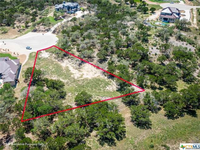 5718 Highgarden, New Braunfels, TX 78132 (MLS #438869) :: The Real Estate Home Team