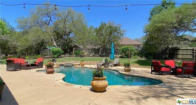 143 River Star Drive, New Braunfels, TX 78132 (#438877) :: First Texas Brokerage Company