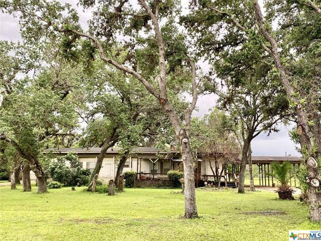 6204 Coletoville Road, Victoria, TX 77905 (MLS #438880) :: RE/MAX Land & Homes