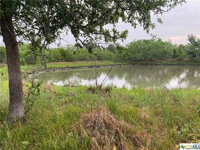 TBD LOT 7 Fm 2814, Waelder, TX 78959 (MLS #438881) :: Texas Real Estate Advisors