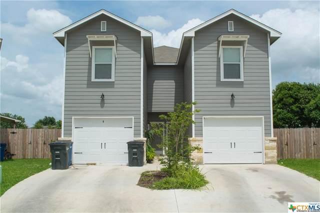 545 Advantage Drive, New Braunfels, TX 78130 (#438888) :: First Texas Brokerage Company