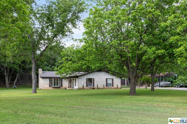 902 S Gabriel Drive, Leander, TX 78641 (MLS #438889) :: Kopecky Group at RE/MAX Land & Homes