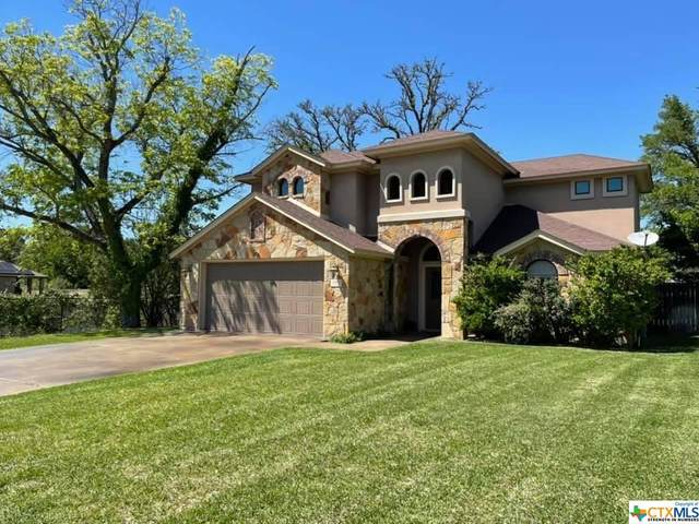1213 Rocky Ridge Trail, Harker Heights, TX 76548 (MLS #438896) :: The Zaplac Group