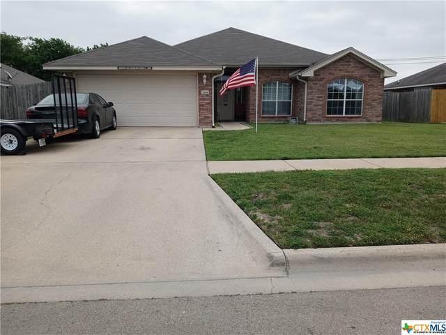 3104 Bachelor Button Boulevard, Killeen, TX 76549 (MLS #438900) :: Texas Real Estate Advisors