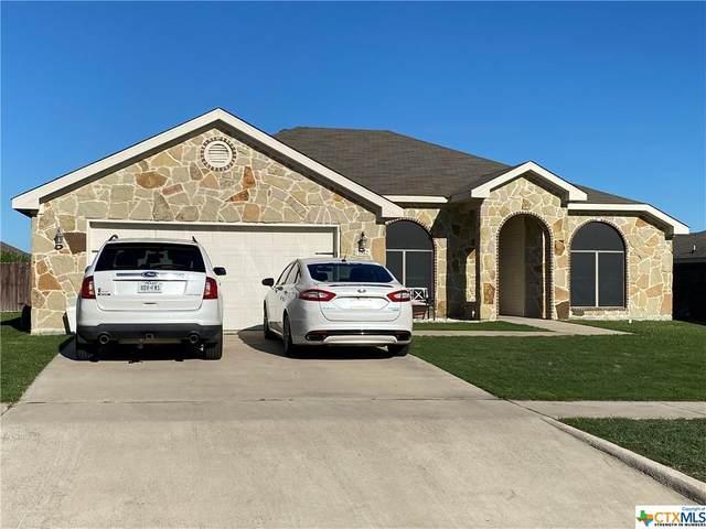 1812 Mike Drive, Copperas Cove, TX 76522 (MLS #438901) :: Texas Real Estate Advisors