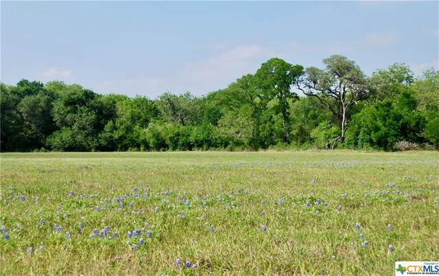 188 County Road 257A, Moulton, TX 77975 (MLS #438903) :: The Real Estate Home Team