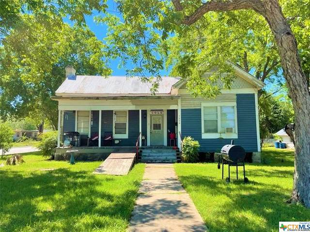 1034 Saint Louis Street, Gonzales, TX 78629 (MLS #438906) :: The Zaplac Group