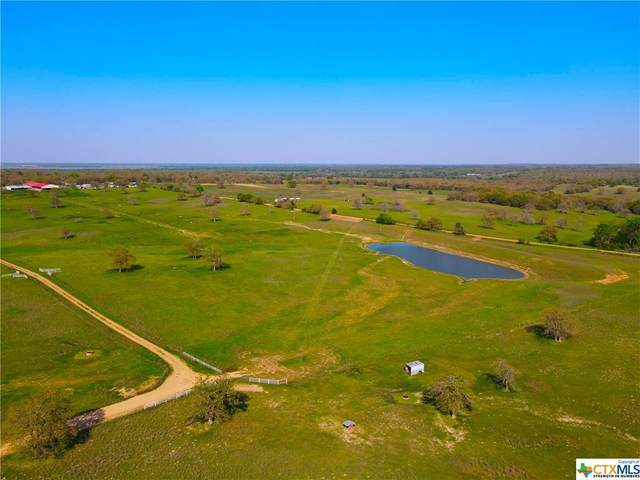 TBD County Road 238A #17, Cameron, TX 76520 (MLS #438910) :: Neal & Neal Team