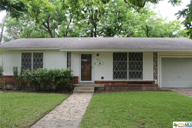 1904 S 37th Street, Temple, TX 76504 (MLS #438916) :: The Real Estate Home Team