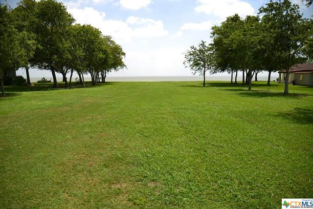 0 High Bluff, Port Lavaca, TX 77979 (MLS #438922) :: RE/MAX Family