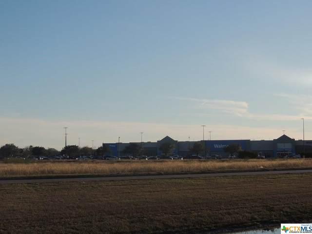 1788 N Highway 35, Port Lavaca, TX 77979 (MLS #438926) :: Kopecky Group at RE/MAX Land & Homes