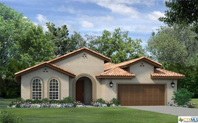 139 Drawing Maple Street, San Marcos, TX 78666 (MLS #438929) :: The Real Estate Home Team