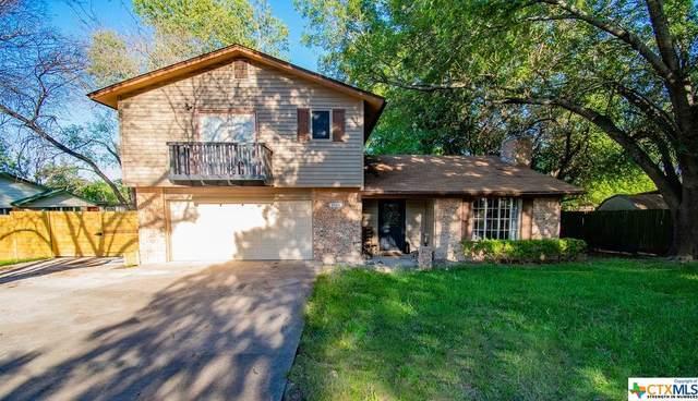 3506 Oakridge Boulevard, Harker Heights, TX 76548 (MLS #438933) :: The Zaplac Group