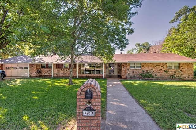 3913 Sumac Drive, Temple, TX 76502 (MLS #438934) :: Texas Real Estate Advisors