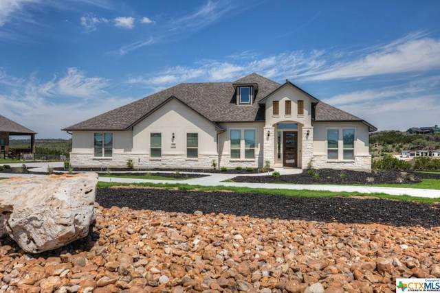 626 Oldenburg, New Braunfels, TX 78132 (MLS #438935) :: The Real Estate Home Team