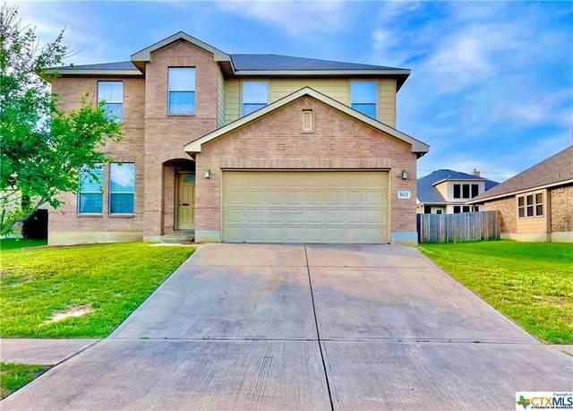 5621 Bedrock Drive, Killeen, TX 76542 (MLS #438953) :: Texas Real Estate Advisors