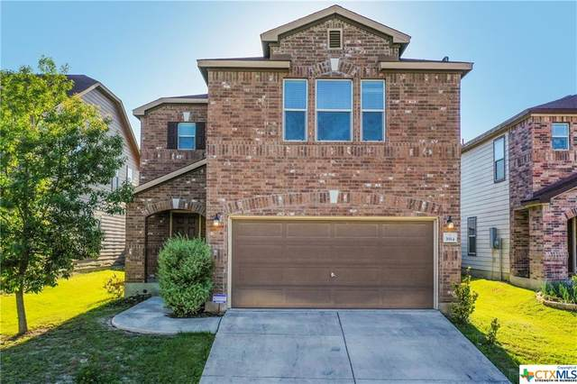 3914 N Legend Pond, New Braunfels, TX 78130 (MLS #438964) :: The Real Estate Home Team