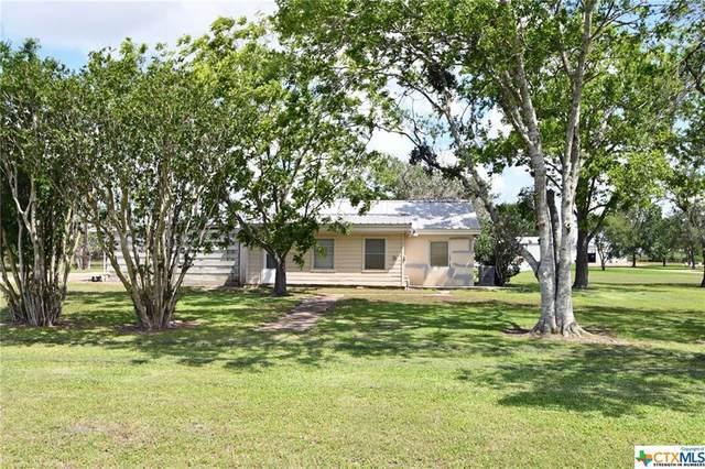 362 Dry Creek Road, Victoria, TX 77905 (MLS #438981) :: Texas Real Estate Advisors