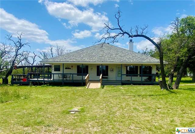 815 County Road 115, OTHER, TX 76522 (MLS #438985) :: Texas Real Estate Advisors