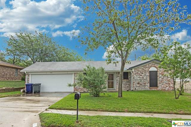 1906 Wanda Street, Copperas Cove, TX 76522 (MLS #438987) :: The Real Estate Home Team