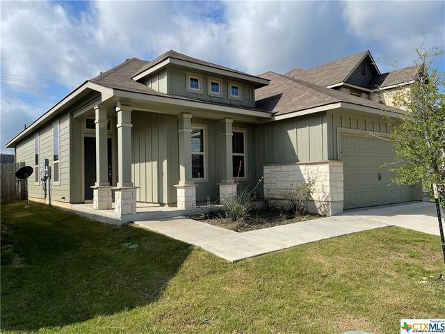 3404 Addison Street, Killeen, TX 76542 (MLS #438988) :: Texas Real Estate Advisors