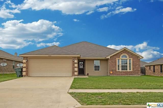 2503 Coal Oil Drive, Killeen, TX 76549 (MLS #438990) :: Texas Real Estate Advisors