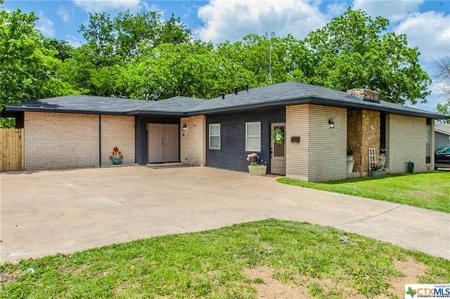 117 N 30th Street, Gatesville, TX 76528 (MLS #438993) :: RE/MAX Family
