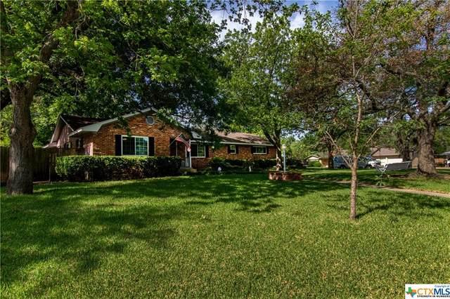 3709 Del Norte Blvd Del Norte Boulevard, Temple, TX 76502 (MLS #438994) :: Texas Real Estate Advisors