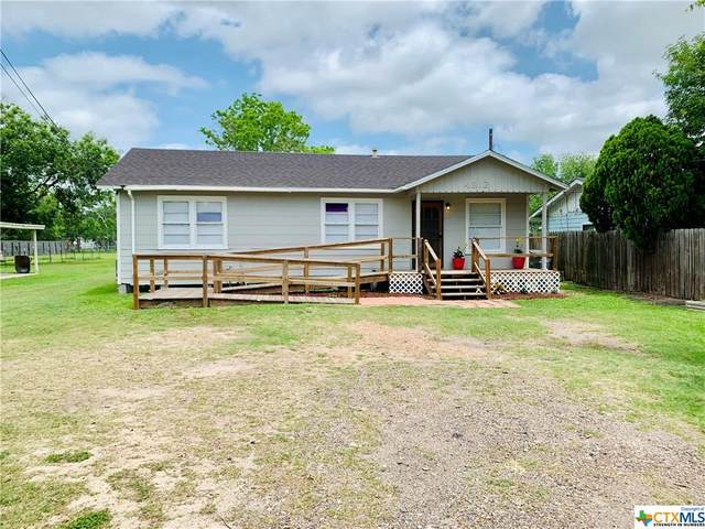4812 Lone Tree Road, Victoria, TX 77901 (MLS #438999) :: The Real Estate Home Team