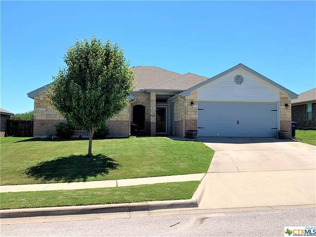 1711 Lindsey Drive, Copperas Cove, TX 76522 (MLS #439014) :: The Real Estate Home Team