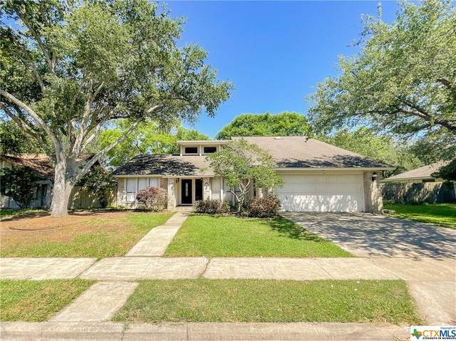302 Burning Tree Street, Victoria, TX 77904 (MLS #439019) :: The Real Estate Home Team