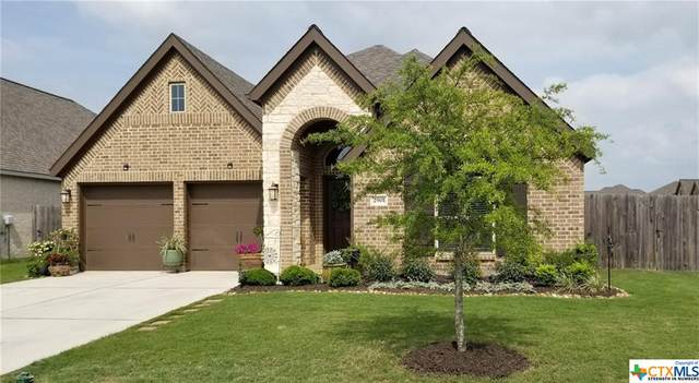 2901 Coral Way, Seguin, TX 78155 (MLS #439024) :: The Real Estate Home Team