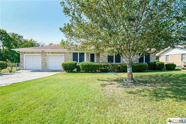 226 E Valley Road, Harker Heights, TX 76548 (MLS #439028) :: The Barrientos Group