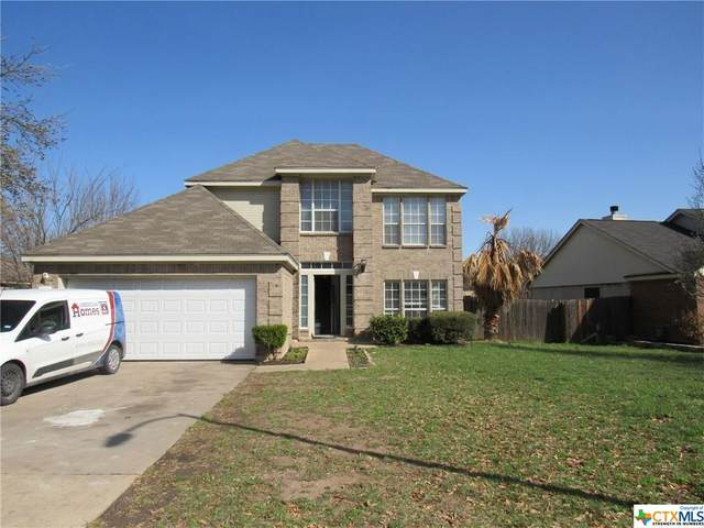 1203 Madrone Trail, Leander, TX 78641 (MLS #439044) :: Kopecky Group at RE/MAX Land & Homes