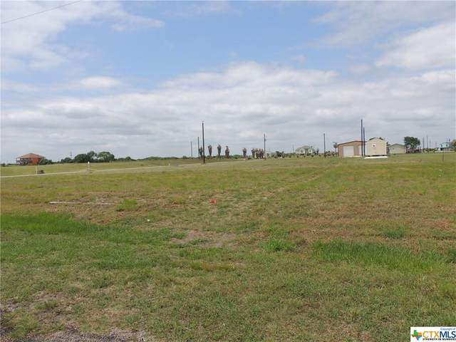 0 White Marlin Drive, Port Lavaca, TX 77979 (MLS #439047) :: RE/MAX Family