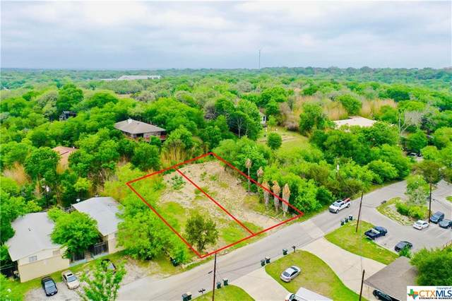 1102 Advance Street, San Marcos, TX 78666 (MLS #439050) :: The Real Estate Home Team