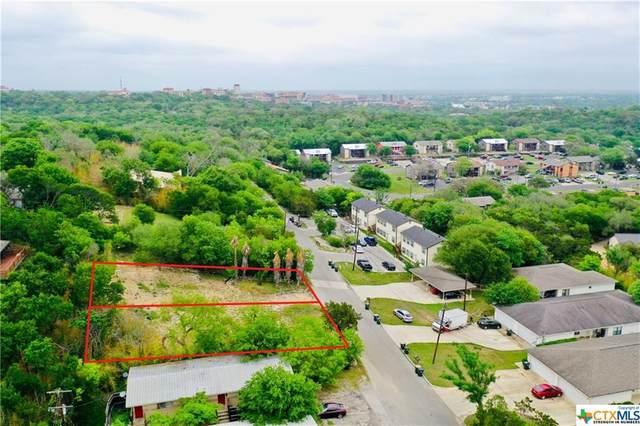 1104 Advance Street, San Marcos, TX 78666 (MLS #439053) :: The Real Estate Home Team