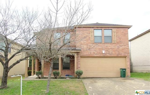 5403 S Hearsey Drive, Austin, TX 78744 (#439084) :: Sunburst Realty