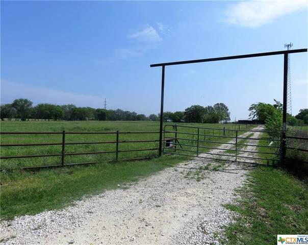 588 Sassman Road, Marion, TX 78124 (MLS #439085) :: The Real Estate Home Team