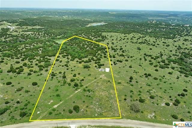 149 Cherokee Ridge, OTHER, TX 78605 (MLS #439090) :: Rebecca Williams